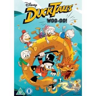 Ducktales Woo-oo [DVD]